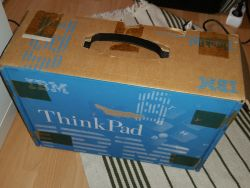 Thinkpad 390e OVP